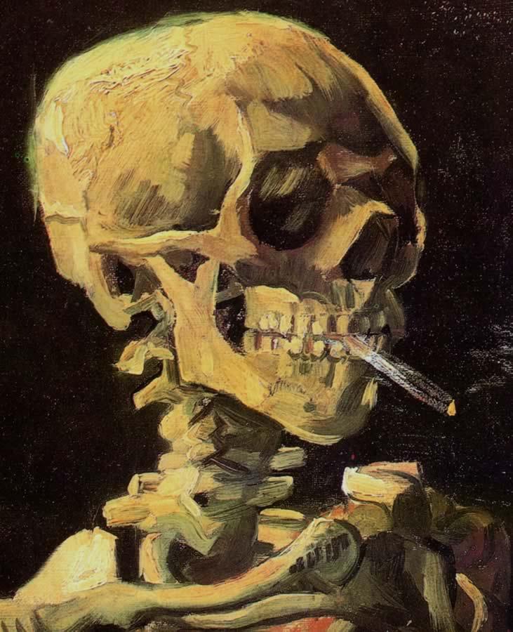 A cessé de fumer a passé sur les cigarettes électroniques