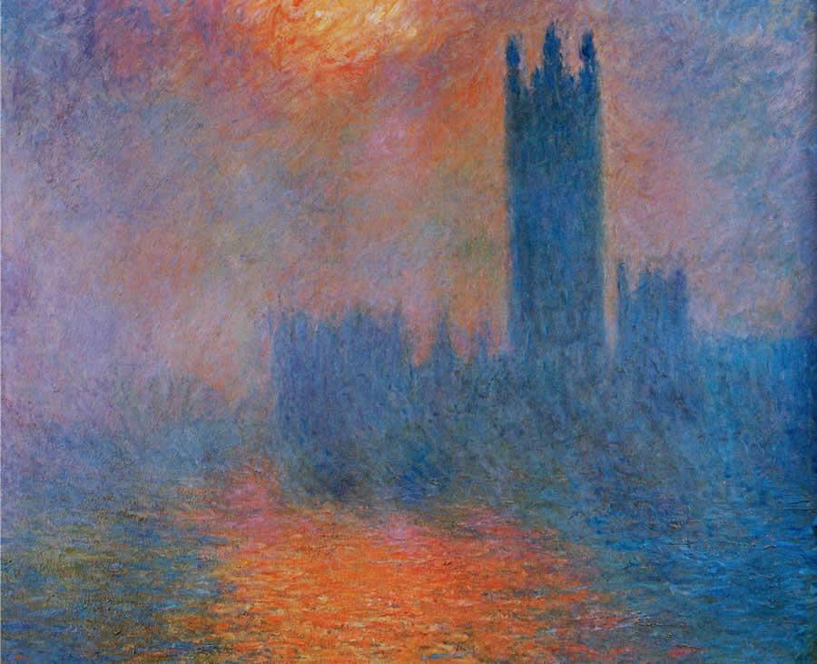 L'impressionnisme, un art de femmes   Cieljyoti's Blog