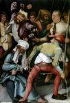 Le Christ aux outrages, 1504
