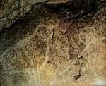 Chouettes, grotte des Trois-Frères, Ariège