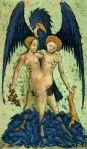 Aurora consurgens, 1410, L'hermaphrodite