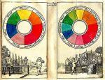 Claude Boutet, 7 et 12 couleurs, 1708