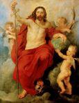 Rubens, Christ triomphant de la mort, 1618