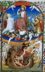 Maître Bedford, Jugement dernier, 1430