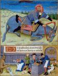 Heures de Poitiers, Paresse et Astaroth, 1475