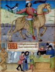 Heures Poitiers, Envie et Belzébuth, 1475