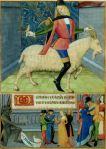 Heures Poitiers, Luxure et Asmodée, 1475