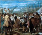 La reddition de Breda, 1635