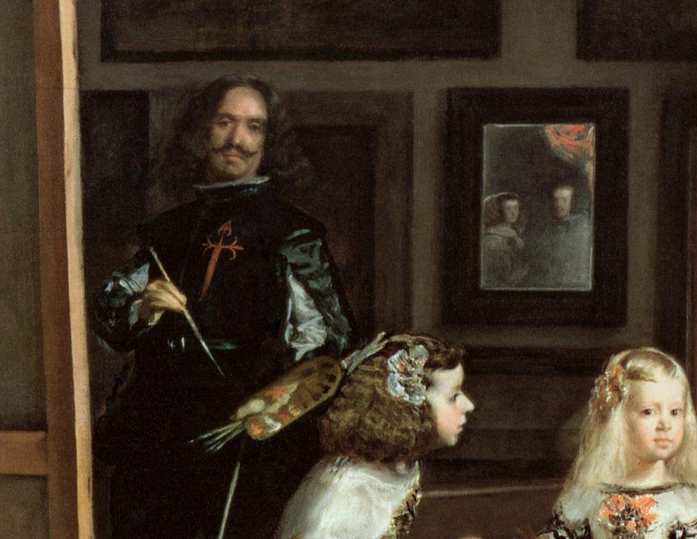 Velasquez diego rodr guez de silva y vel zquez 1599 1660 for Velasquez venus au miroir